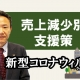 新型コロナウィルス対応策~売上の減少要件の整理_税理士・行政書士 藤井英雄