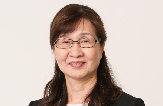 稲田 千恵子
