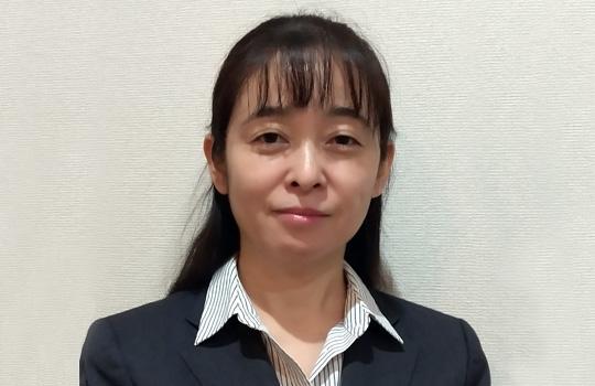 坂本 芳子